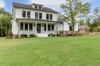 Pittsboro Farmhouse