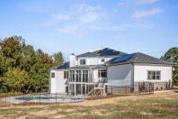 Kenneth Ridge Farmhouse